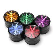4 Layer Tobacco Herb Grinder Tobacco Plant Crusher