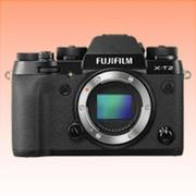 New Fujifilm X-T2 Mirrorless 24MP Digital Camera Black (FREE INSURANCE + 1 YEAR AUSTRALIAN WARRANTY)