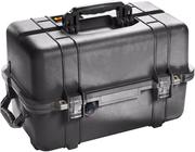 Pelican Black Mobile Tool Chest