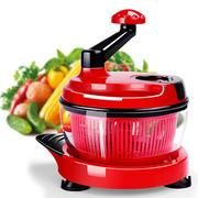 Kitchen Manual Food Chopper Mixer