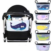 Baby Diaper Bag baby Care Organizer Mother Maternity Bags Nappy Changing Stroller Bag