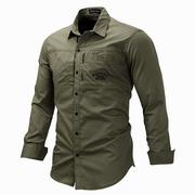 Mens Work Shirts