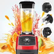 110-240V 2200W Mixer Blender Fruit Mix Juicer Smoothie Home Multi-functional Food Processor 2L