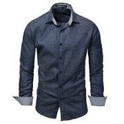 Mens Dot Shirt