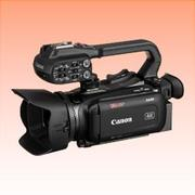 New Canon XA40 4K Camcorder (FREE INSURANCE + 1 YEAR AUSTRALIAN WARRANTY)