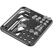SmallRig Screw and Hex Key Storage Plate - MD3184